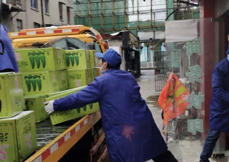 抗击新冠肺炎疫情,武汉市民革在行动